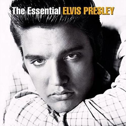 Essential-Elvis-Presley-Elvis-Presley-New-Sealed-Compact-Disc-Free-Shipping