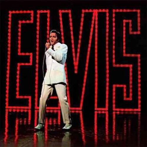 Elvis-nbc-Tv-Special-Presley-Elvis-New-Sealed-CD-Free-Shipping