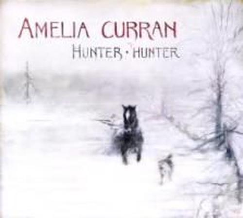 Hunter-Hunter-Amelia-Curran-New-Sealed-CD-Free-Shipping