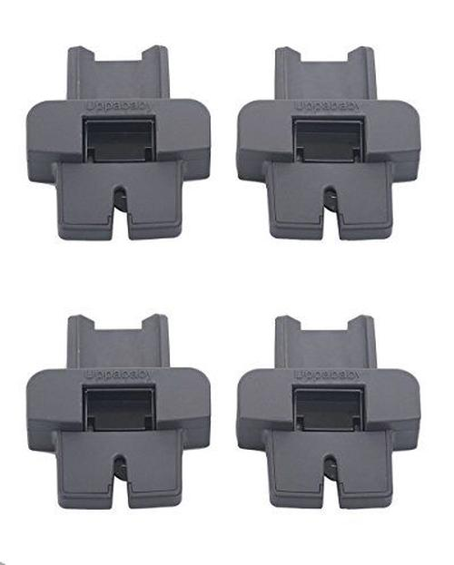 joovy twin roo car seat adapter uppababy ebay. Black Bedroom Furniture Sets. Home Design Ideas