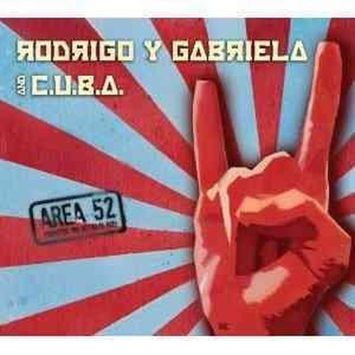 Area-52-Y-Gabriela-Rodrigo-New-Sealed-CD-Free-Shipping