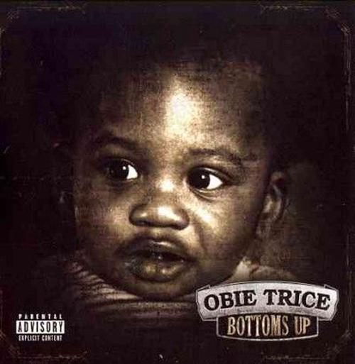 Bottoms-Up-Trice-Obie-New-Sealed-CD-Free-Shipping