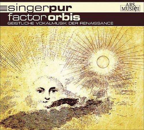 Sacred-Vocal-Music-of-the-Renaissance-Pur-Singer-New-Sealed-CD-Free-Shipping