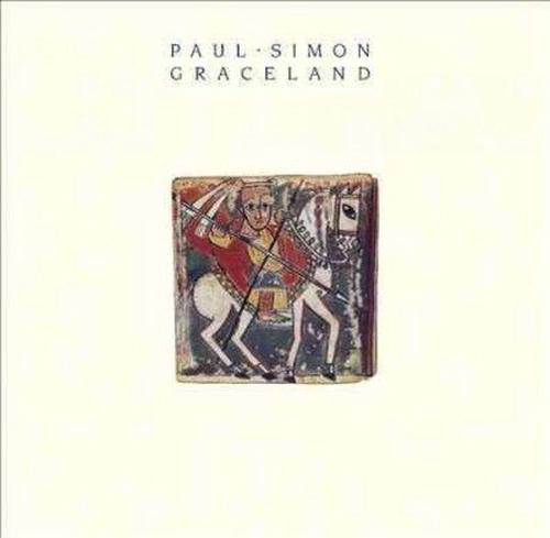 Graceland-25th-Anniversary-Edition-lp-Simon-Paul-New-Sealed-CD-Free-Shippi