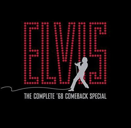 Elvis-68-Comeback-Special-Deluxe-Edition-Elvis-Presley-New-Sealed-Compa