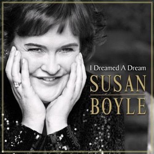 I-Dreamed-a-Dream-Boyle-Susan-New-Sealed-CD-Free-Shipping