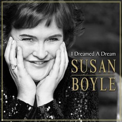 I-Dreamed-a-Dream-Susan-Boyle-New-Sealed-CD-Free-Shipping