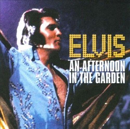 Elvis-afternoon-in-the-Garden-Elvis-Presley-New-Sealed-Compact-Disc-Free-Shi