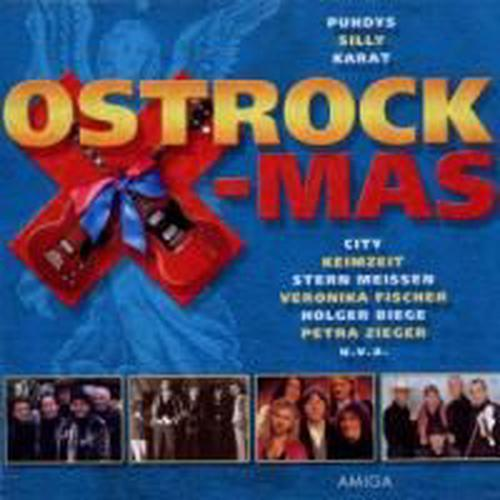 Ost-Rock-X-Mas-Christmas-Hits-Made-in-GDR-V-A-New-Sealed-CD-Free-Shipping