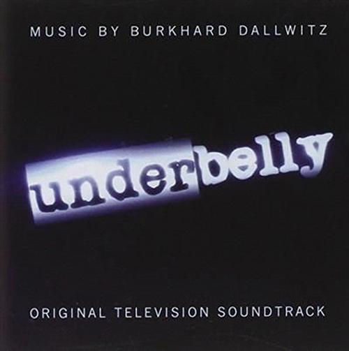 Underbelly-Original-Television-Soundtrack-Dallwitz-Burkhard-New-Sealed-CD-F