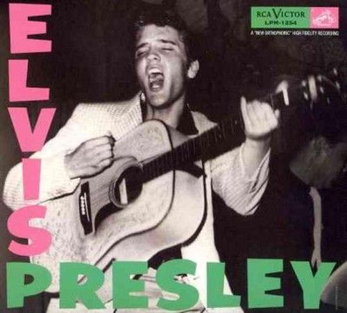 Elvis-Presley-Elvis-Presley-New-Sealed-CD-Free-Shipping