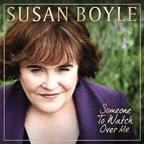 Someone-to-Watch-Over-Me-Susan-Boyle-New-Sealed-Compact-Disc-Free-Shipping