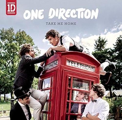 Take-Me-Home-Direction-One-New-Sealed-Compact-Disc-Free-Shipping
