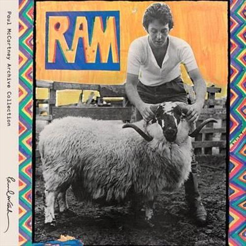 Ram-Special-Edition-Paul-Mccartney-New-Sealed-Compact-Disc-Free-Shipping