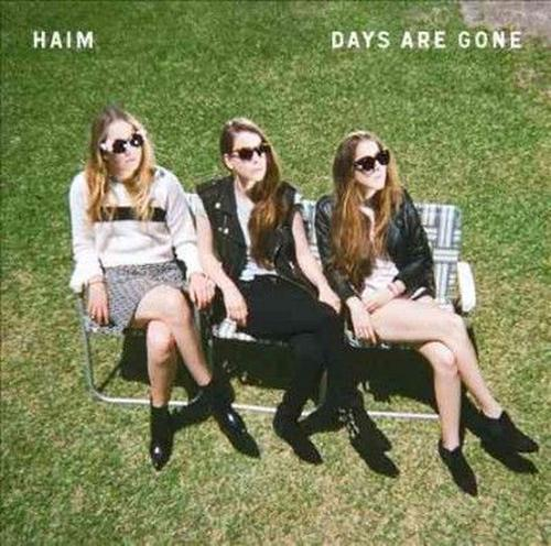 Days-are-Gone-Haim-New-Sealed-CD-Free-Shipping