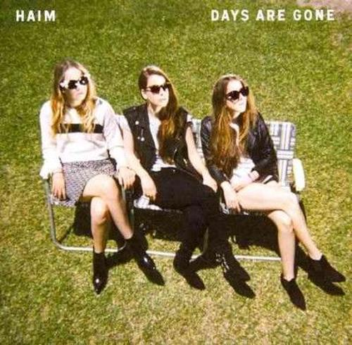 Days-are-Gone-Haim-New-Sealed-Compact-Disc-Free-Shipping