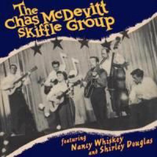 The-Chas-McDevitt-Skiffle-Group-Chas-Mcdevitt-New-Sealed-CD-Free-Shipping