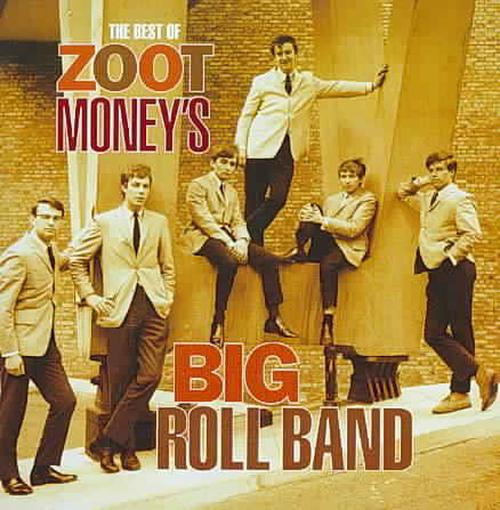 Best-Of-Zoot-Big-Ro-Money-New-Sealed-CD-Free-Shipping