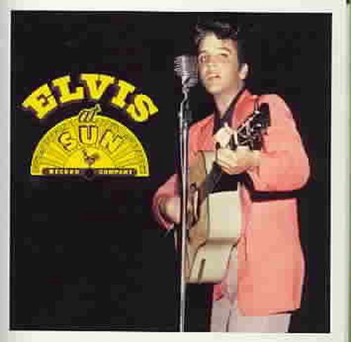 Elvis-At-Sun-Elvis-Presley-New-Sealed-CD-Free-Shipping