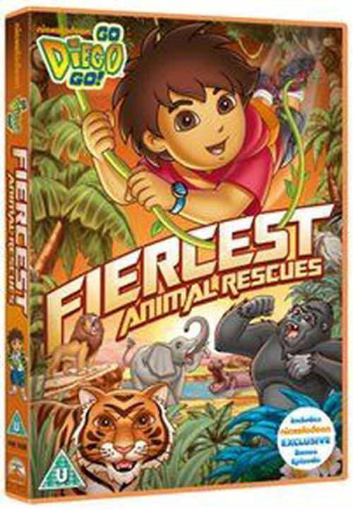 Go-Diego-Go-Fiercest-Animal-Rescue-Digital-Versatile-Disc-DVD-Region-2-Bra