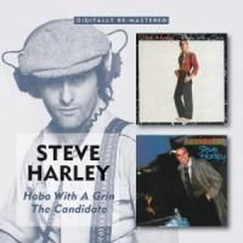 Hobo-With-A-Grin-The-Candidate-Steve-Harley-New-Sealed-CD-Free-Shipping