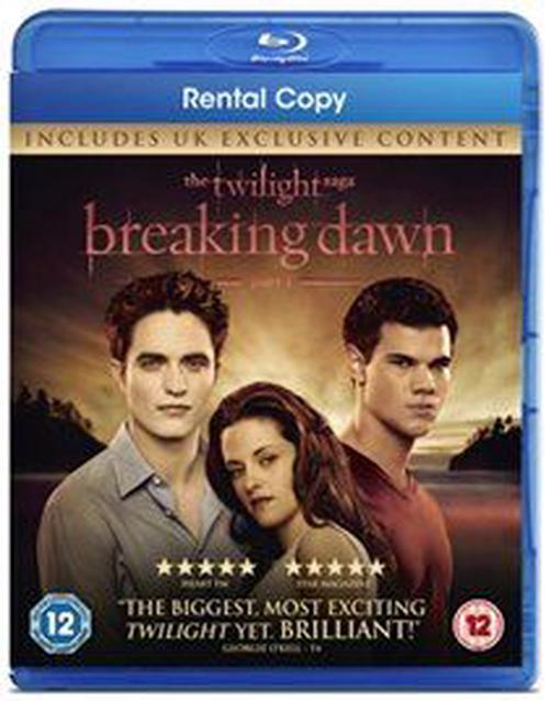 Twilight-Saga-Breaking-Dawn-Part-1-Blu-ray-Region-2-Brand-New-Free-Shipping