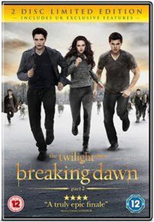 Twilight-Saga-Breaking-Dawn-Part-2-DVD-Region-2-Brand-New-Free-Shipping