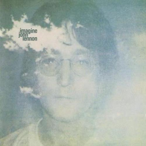 Imagine-John-Lennon-New-Sealed-CD-Free-Shipping