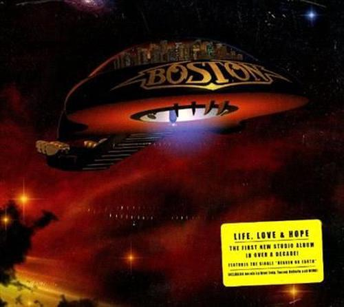 Life-Love-Hope-Boston-New-Sealed-CD-Free-Shipping