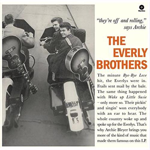 Everly-Brothers-Everly-Brothers-New-Sealed-CD-Free-Shipping