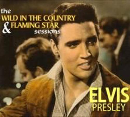The-Wild-In-The-Country-Flaming-S-Elvis-Presley-New-Sealed-Compact-Disc-Fr
