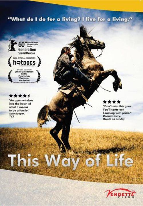 This-Way-of-Life-DVD-Region-4-Brand-New-Free-Shipping
