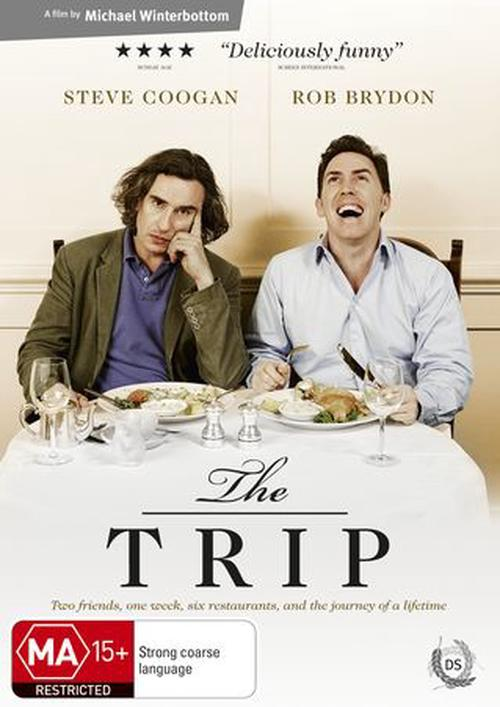The-Trip-DVD-Region-4-Brand-New-Free-Shipping
