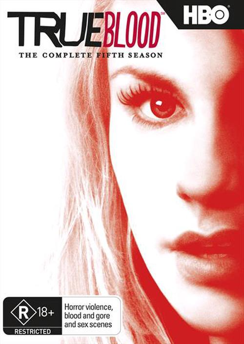 True-Blood-Season-5-DVD-Region-4-Brand-New-Free-Shipping
