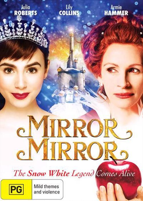 Mirror-Mirror-DVD-Region-4-Brand-New-Free-Shipping