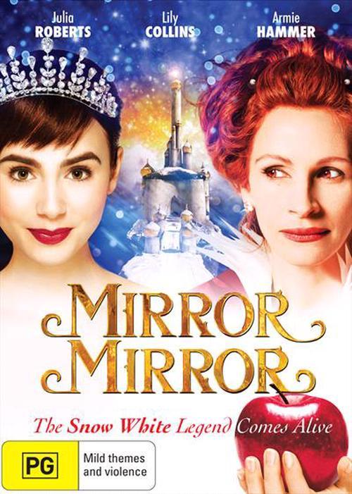 Mirror-Mirror-DVD-Region-4-Brand-New-Free-Shipping
