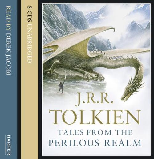 NEW-Tales-from-the-Perilous-Realm-by-J-r-r-Tolkien-English