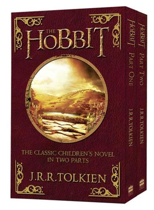 The-Hobbit-part-1-and-2-NEW-by-J-R-R-Tolkien