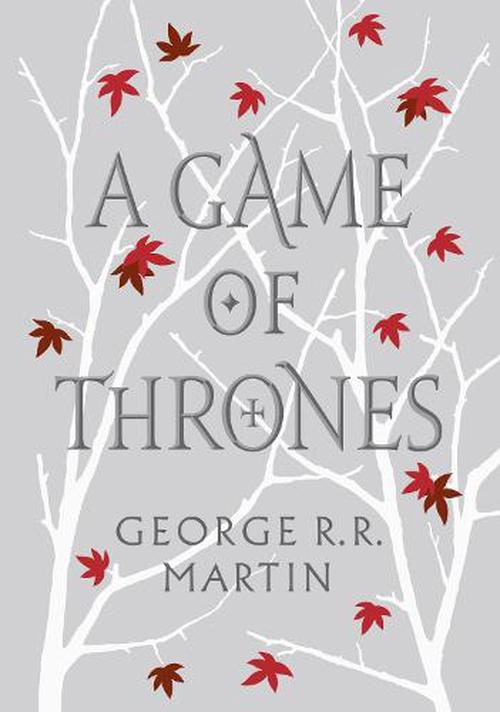 NEW-Game-of-Thrones-by-George-R-R-Martin-Hardcover-Book-English-Free-Shipping