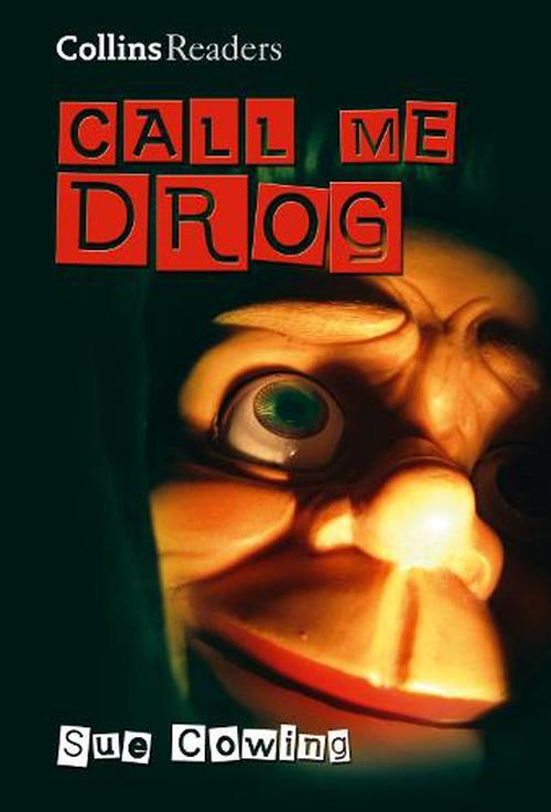 NEW-Call-Me-Drog-school-Edition-by-Sue-Cowing-Hardcover-Book-Free-Shipping