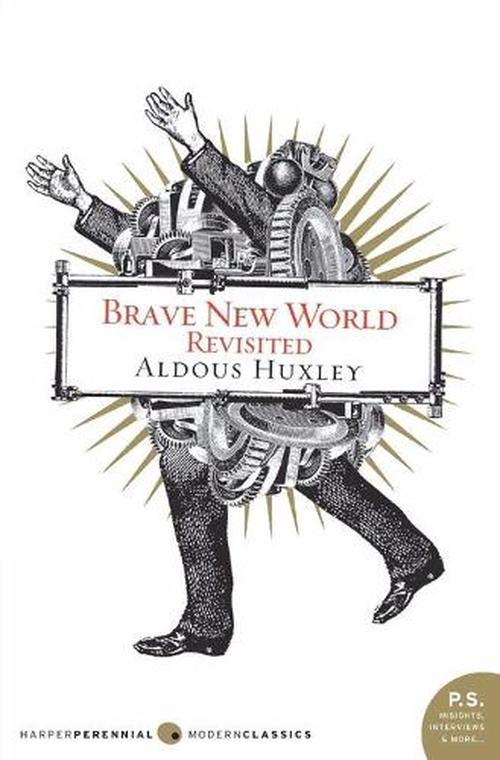 an analysis of the brave new world as published in 1932 Huxley's book, brave new world, published in 1932 is giving the world, as it was then, a  12 summary &amp analysis - litcharts brave new world study.
