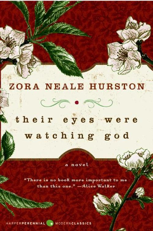 the quest for identity love and appreciation in their eyes were watching god by zora neale hurston Their eyes were watching god the quest for identity essay examples - zora neal symbols in their eyes were watching god by zora neale hurston.