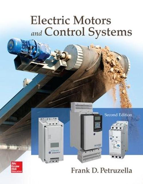 new electric motors and control systems by frank d
