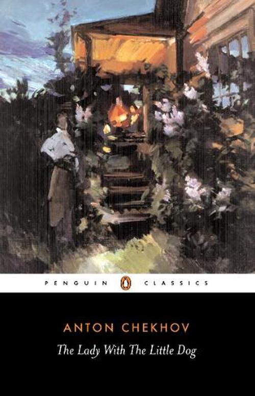 an analysis of the story the lady with the dog by chekhov Free the lady with the dog by anton chekhov papers, essays, and research papers [tags: story and character analysis, literary comparison] 1581 words.