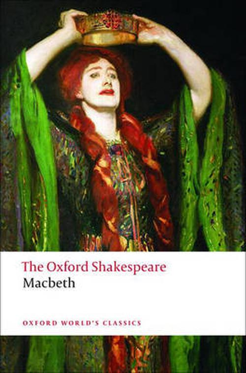 the elements of a tragedy in shakespeares macbeth A short william shakespeare biography describes william shakespeare shakespeare's shortest and bloodiest tragedy, macbeth tells the story of a brave scottish.