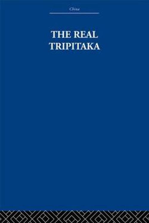 NEW-Real-Tripitaka-by-The-Arthur-Waley-Estate-Paperback-Book-Free-Shipping