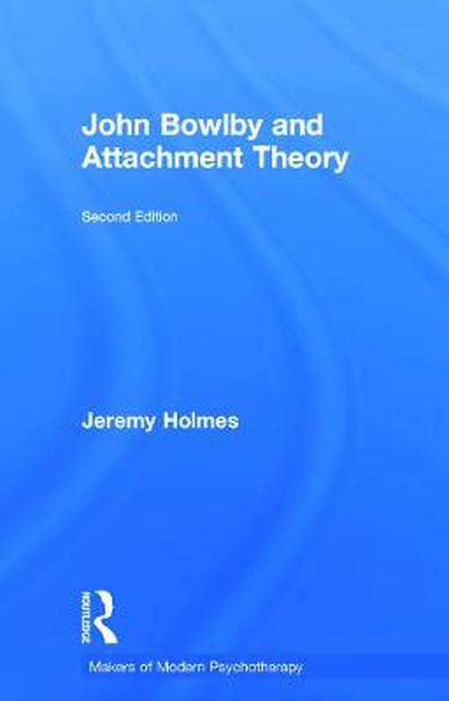 experiment on attachment theory and delinquency Bowlby established the foundation for ainsworth's attachment theory  way  possible, chances are that if they associate with delinquents, they will become  one.