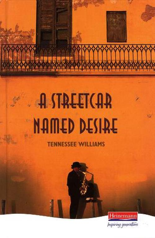 an assessment of the novel a streetcar named desire by tennessee williams This is the plot of tennessee williams's classic play, a streetcar named desire, which opened on broadway on december 3, 1947 but the story of its making and legacy is even wilder than stanley.