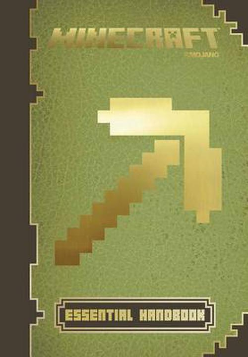 NEW-Minecraft-Essential-Handbook-An-Official-Mojang-Book-by-Inc-Scholastic-Ha