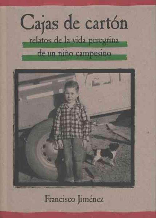 NEW-Cajas-de-Carton-Relatos-de-la-Vida-Peregrina-de-un-Nino-Campesino-The-Cir